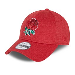 England Rugby Shadow Tech Red 9FORTY Cap