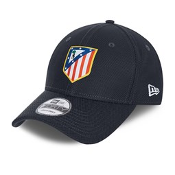 Cappellino 9FORTY Diamond Era Atletico Madrid blu navy