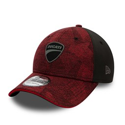 Ducati Motor Engineered Fit Red 39THIRTY Cap