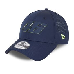 9FORTY – VR46  Lifestyle – Kappe in Blau