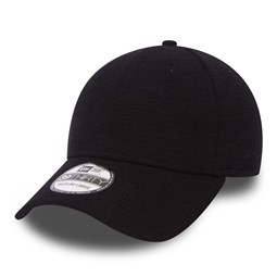 New Era Jersey Slub Black 39THIRTY