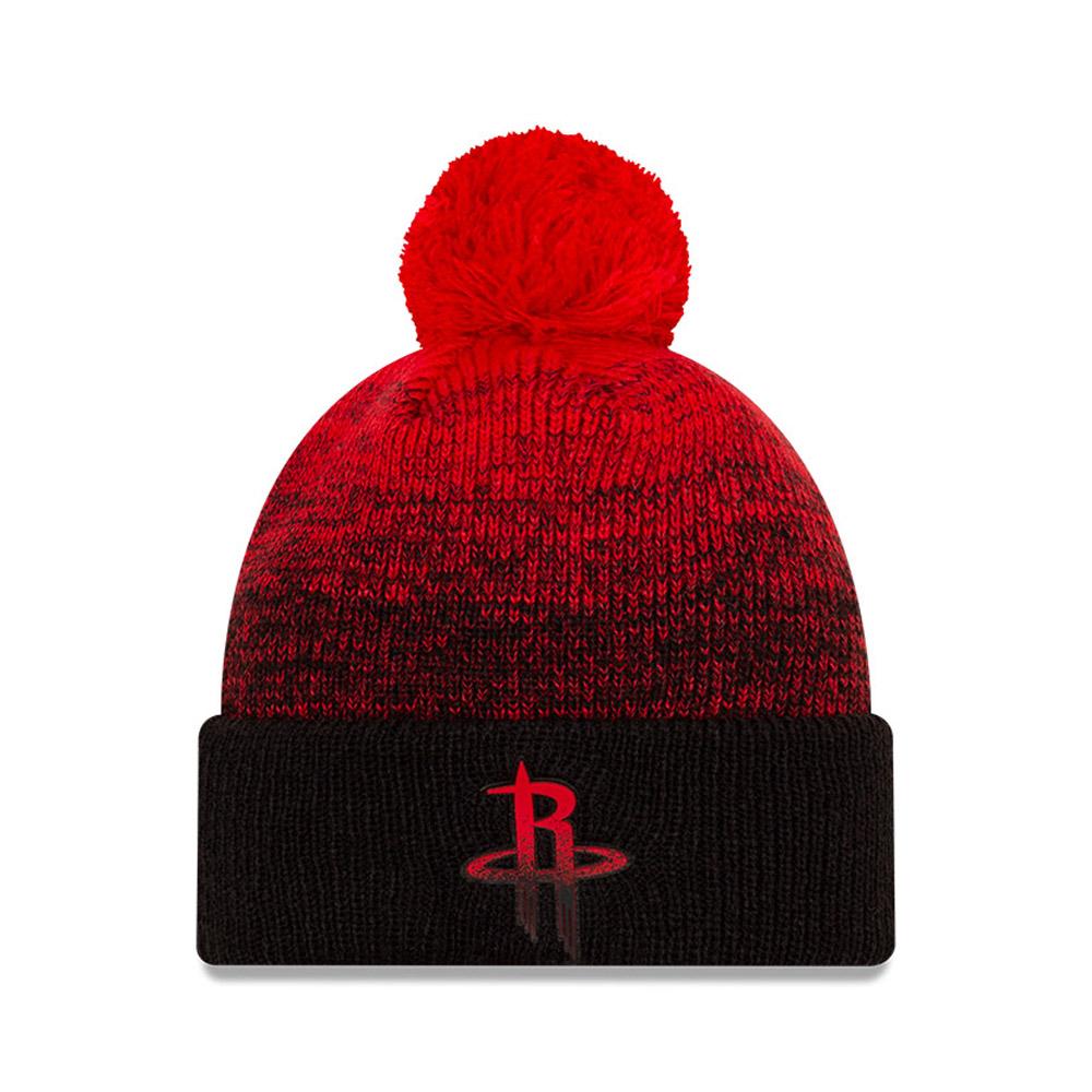 BonnetHouston RocketsNBABack Half, rouge