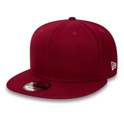 New Era – 9FIFTY Snapback – Scharlachrot