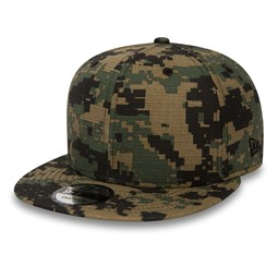 New Era Digi Camo 9FIFTY Snapback