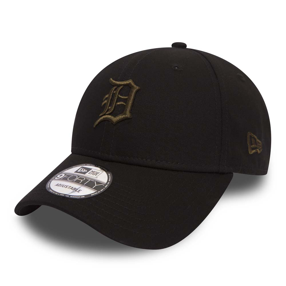 Detroit Tigers Essential 9FORTY noir