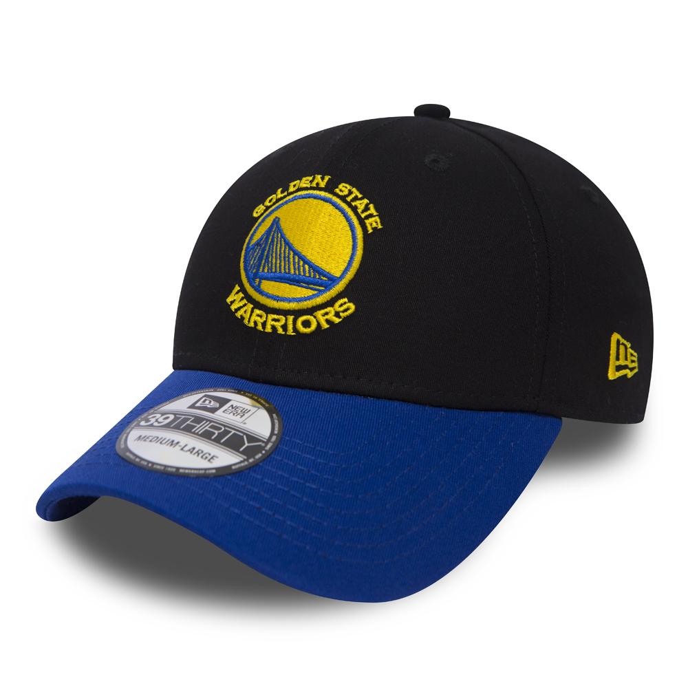 Golden State Warriors Black Base 39THIRTY