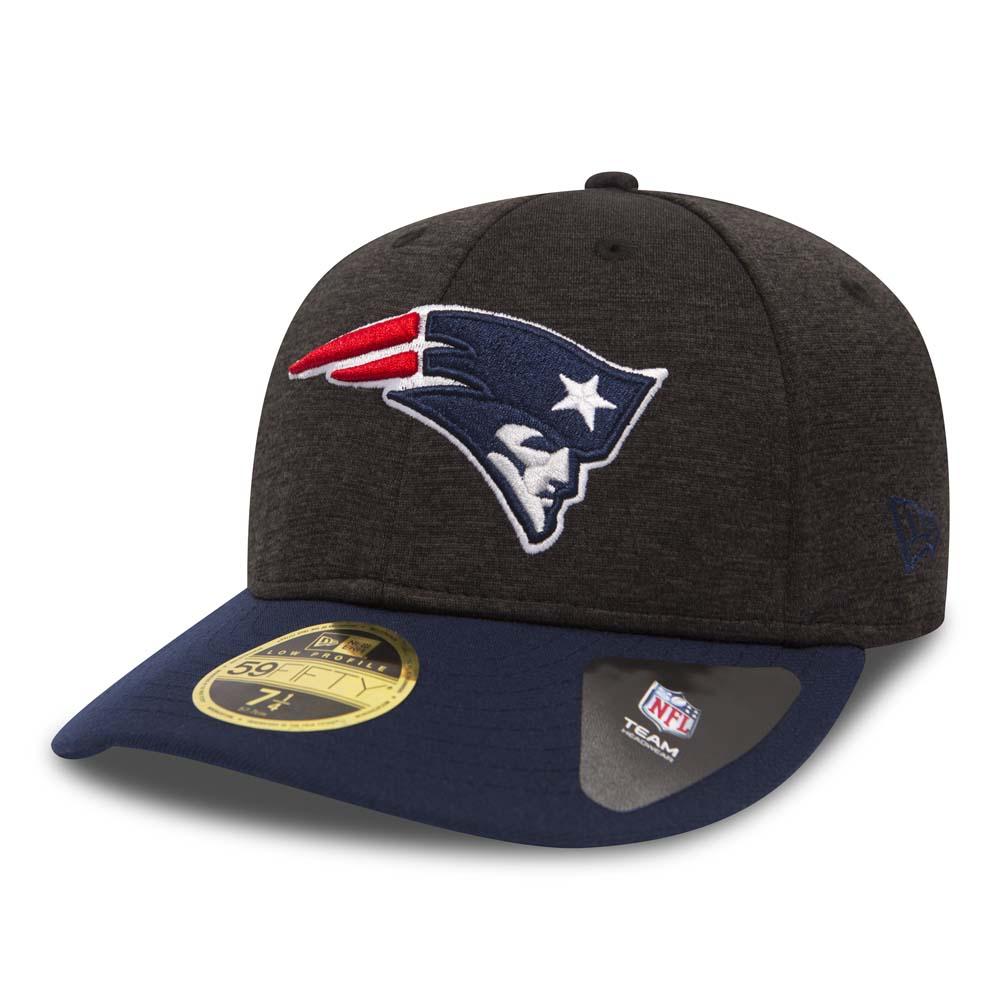 NEW Era 59 Fifty Cap-Shadow Tech New England Patriots