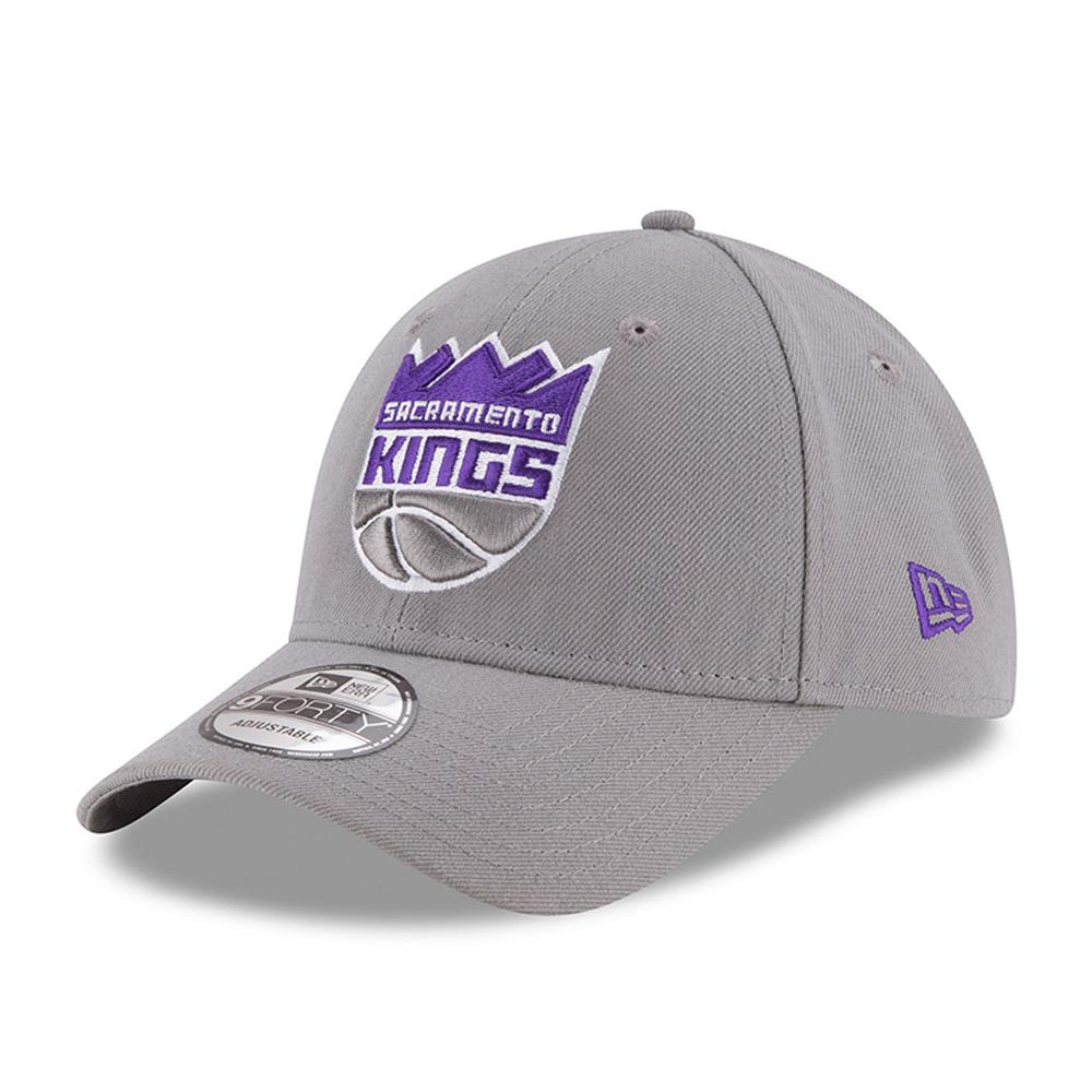 Cappellino 9FORTY The League dei Sacramento Kings grigio