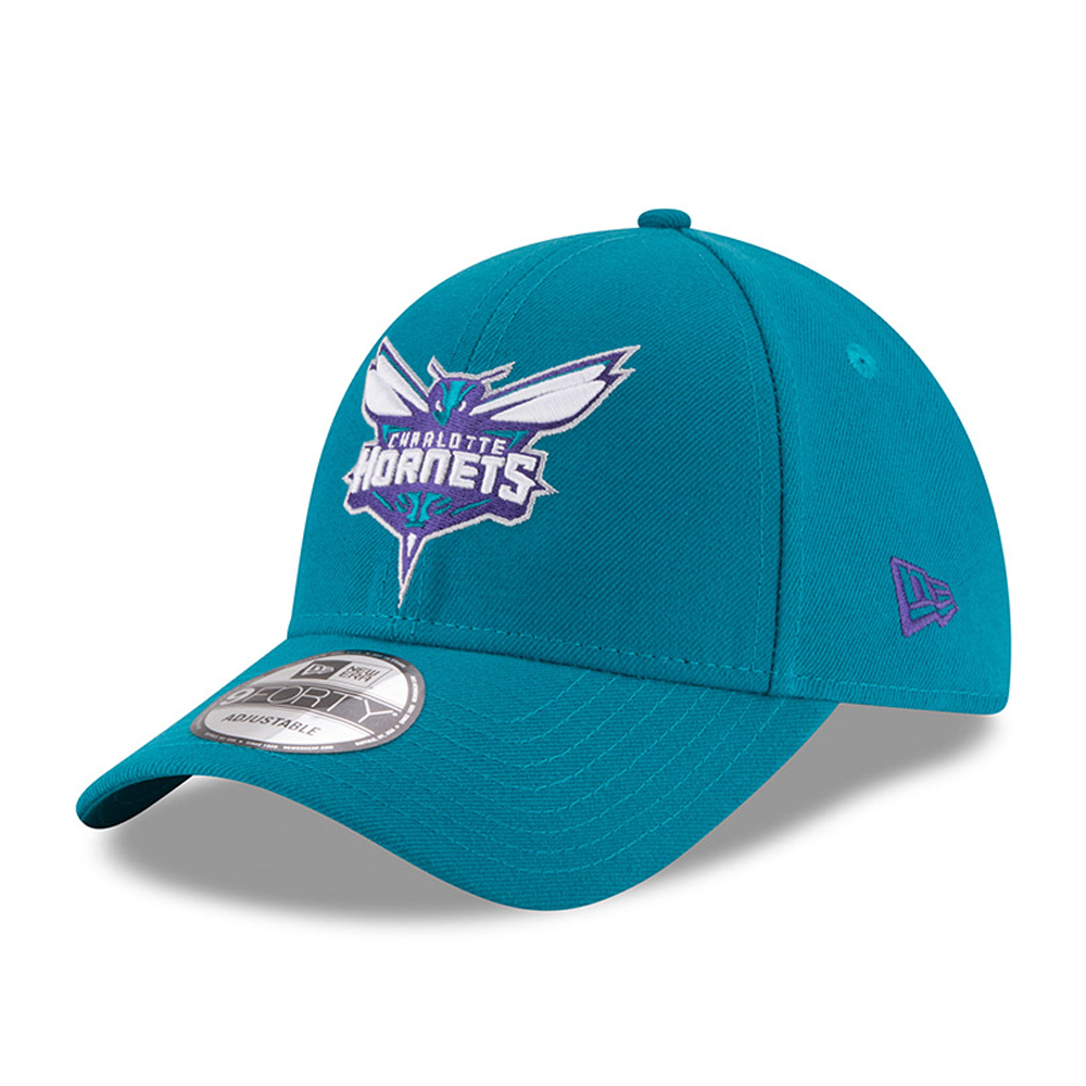 Charlotte Hornets The League 9FORTY sarcelle