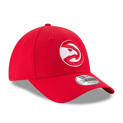Atlanta Hawks The League Red 9FORTY