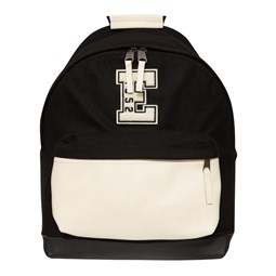 New Era X Eastpak Wyoming Black Backpack