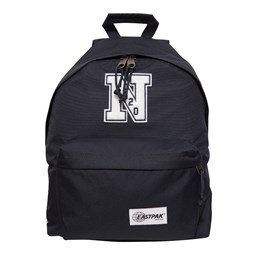 Rucksack – New Era X Eastpak Padded Pak'R – Marineblau