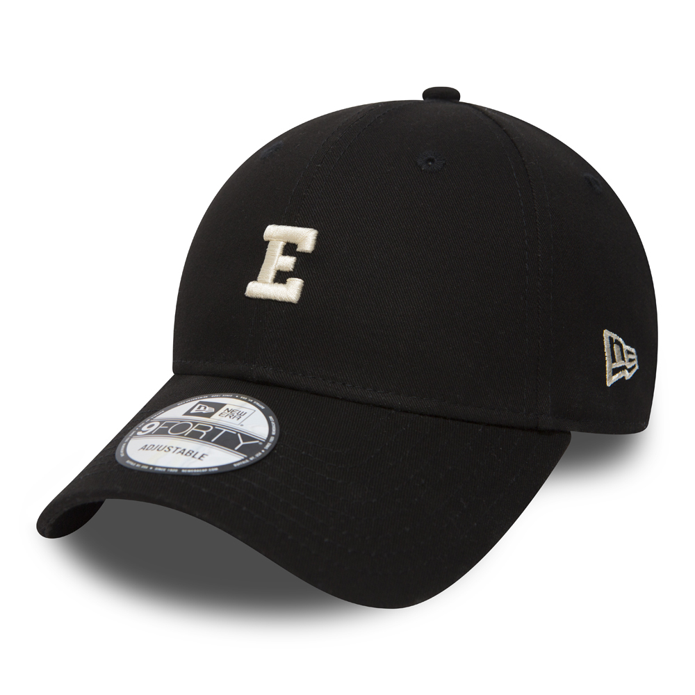 New Era X Eastpak Black 9FORTY