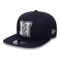 9FIFTY Snapback Original Fit – New Era X Eastpak – Marineblau