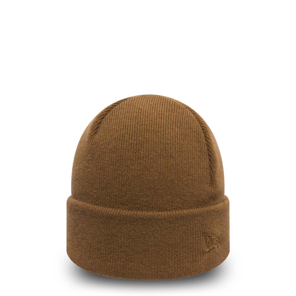 Bonnet à revers New Era Premium Classic kaki