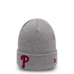 Philadelphia Phillies The Lounge Grey Cuff Knit