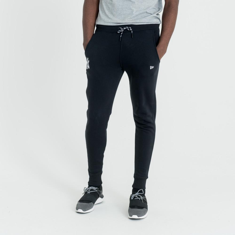 NY Yankees –  East Coast –  Schwarze Jogginghose