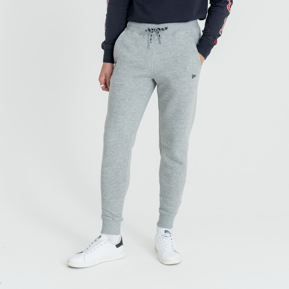 Boston Red Sox East Coast Grey Jogger Track Pants