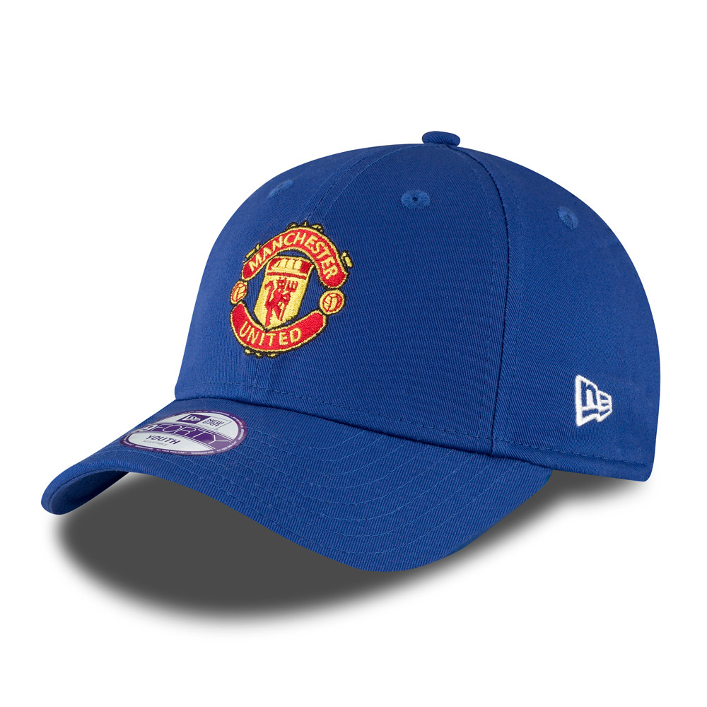 Manchester United Essential Kids 9FORTY 2cd2ad042f9