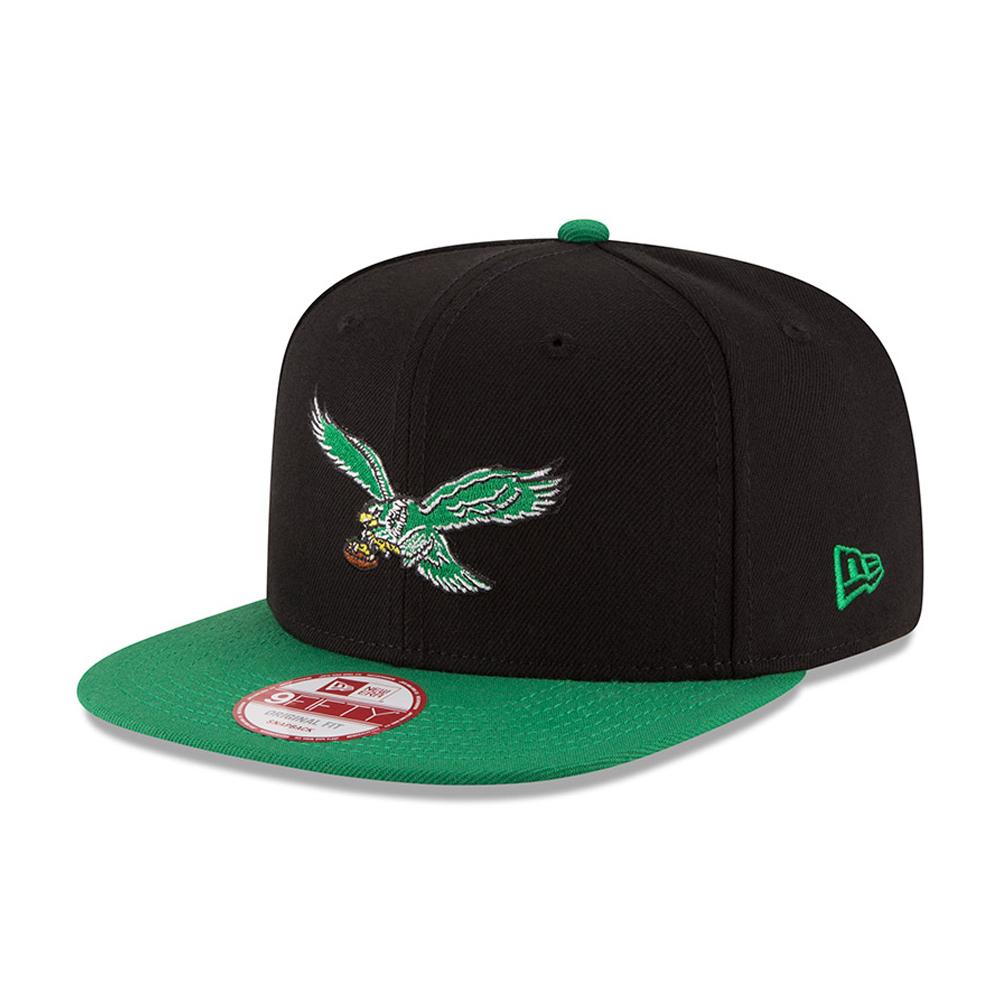 Philadelphia Eagles Historic Baycik Original Fit 9FIFTY Snapback