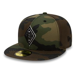 59FIFTY – Borussia Monchengladbach Essential – Camouflage