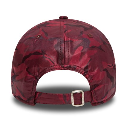 watch cb8a6 66408 New York Yankees Maroon Camo 9FORTY New York Yankees Maroon Camo 9FORTY