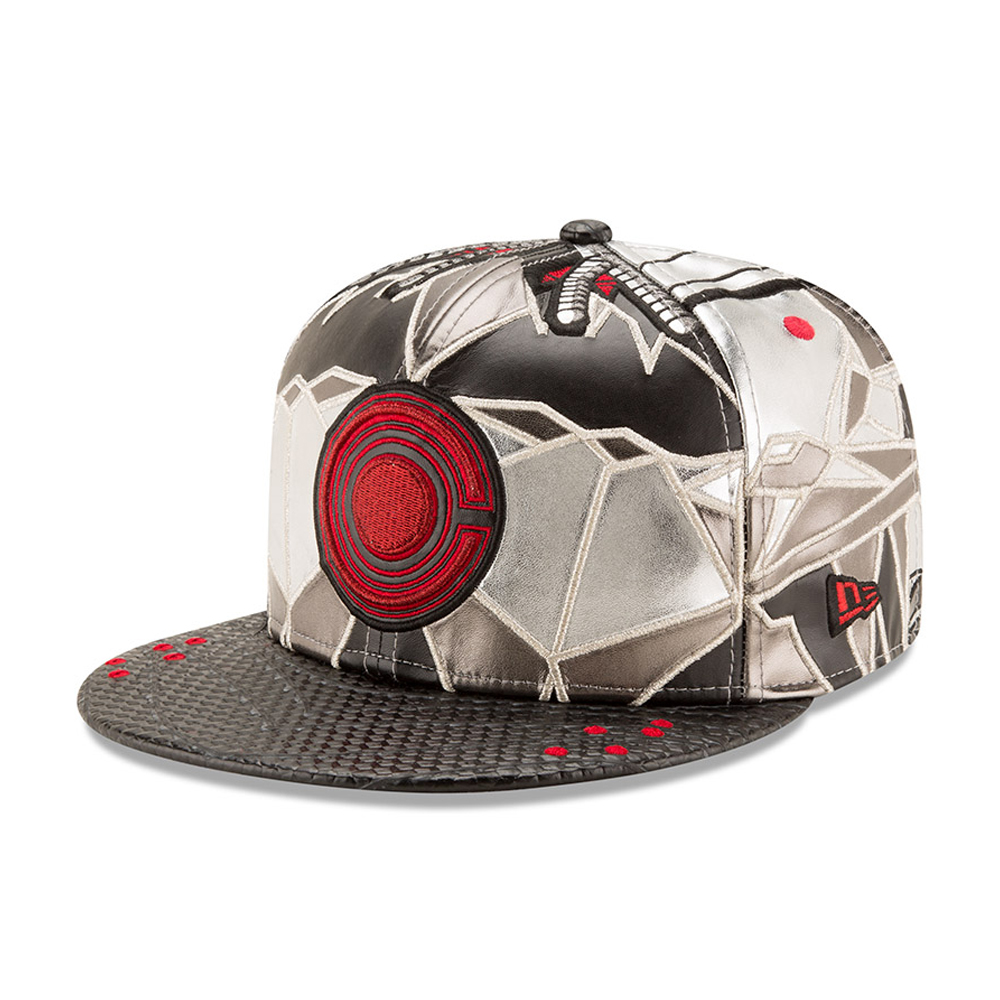 Cyborg Character 59FIFTY