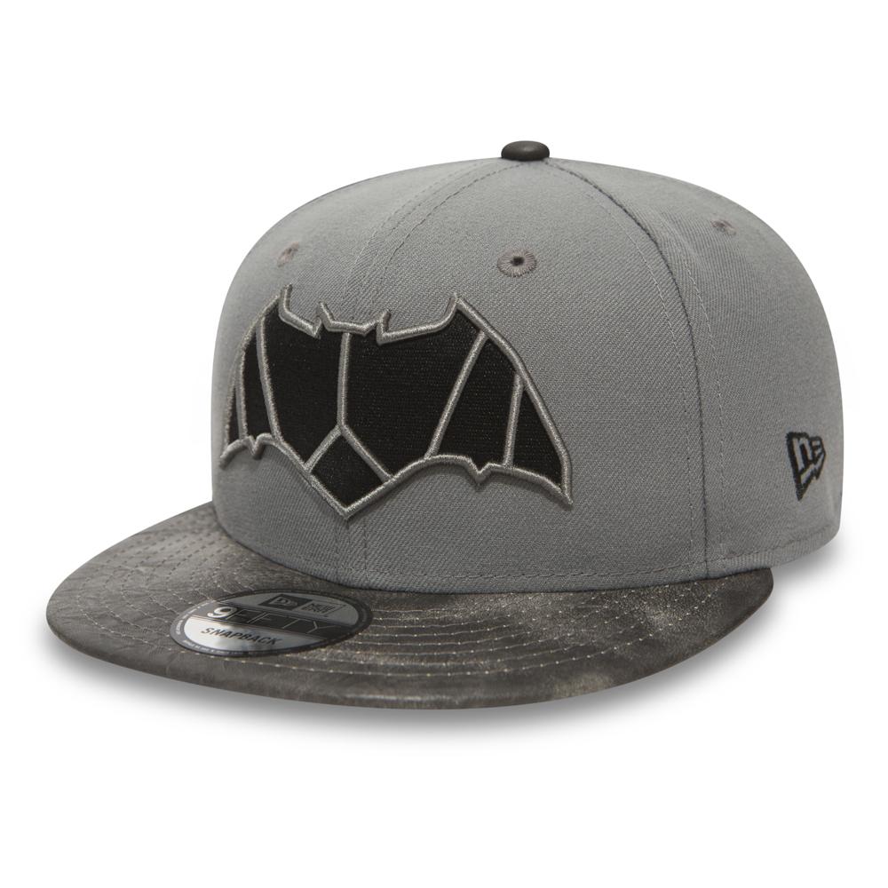 Batman Justice League Patch 9FIFTY Snapback