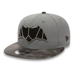 Batman Justice League Patch 9FIFTY Snapback