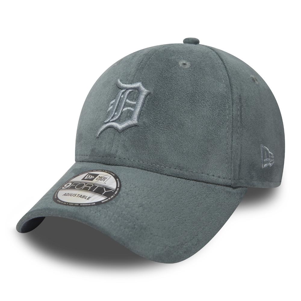 9FORTY – Detroit Tigers Essential – Blaues Wildleder