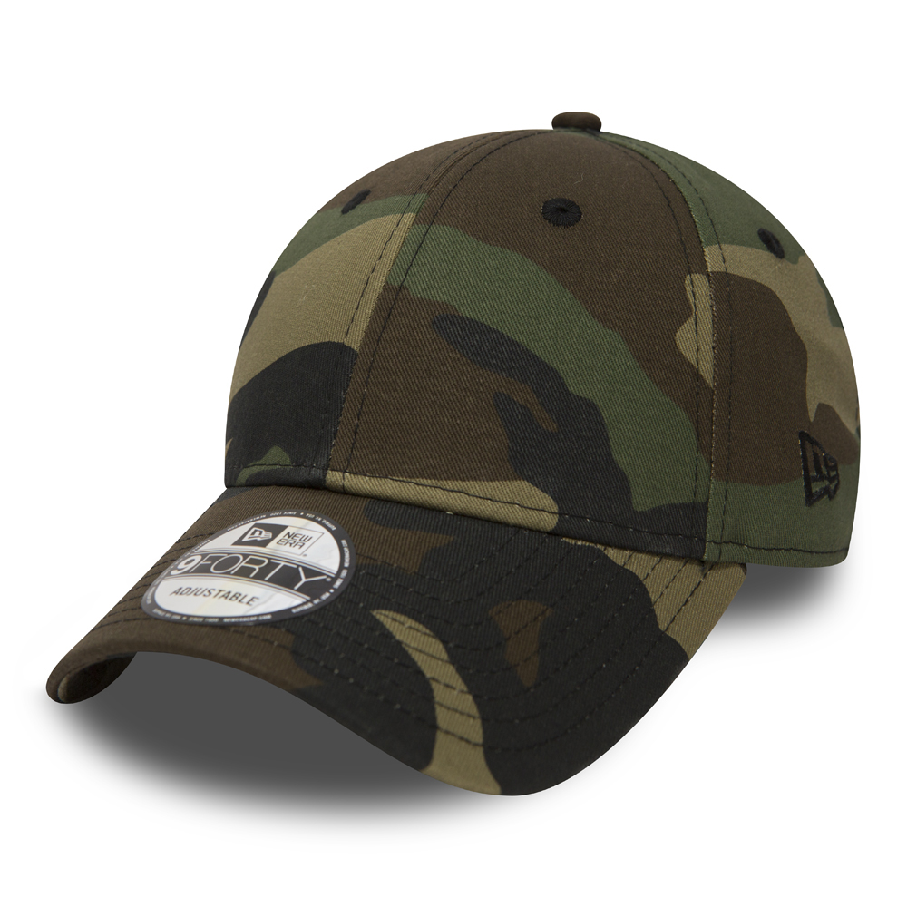New Era Flag A Frame 9FORTY camouflage