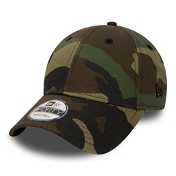 New Era Flag A Frame 9FORTY, camuflaje