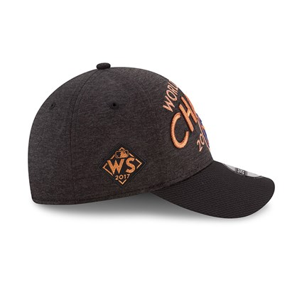 Houston Astros World Series 2017 Champions Cap 39THIRTY