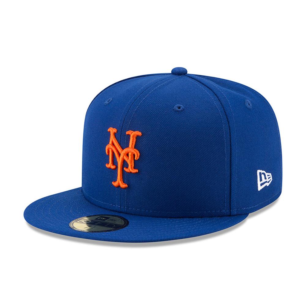 New York Mets Trophäen Zeit 59FIFTY