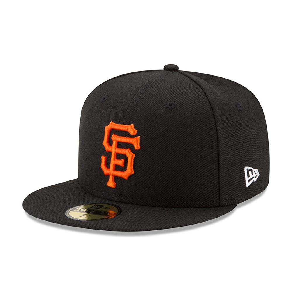 San Francisco Giants Trophäen-Zeit 59FIFTY