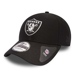 Oakland Raiders Black Collection 39THIRTY