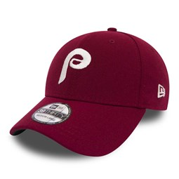 Philadelphia Phillies Essential 39THIRTY, rojo cardinal