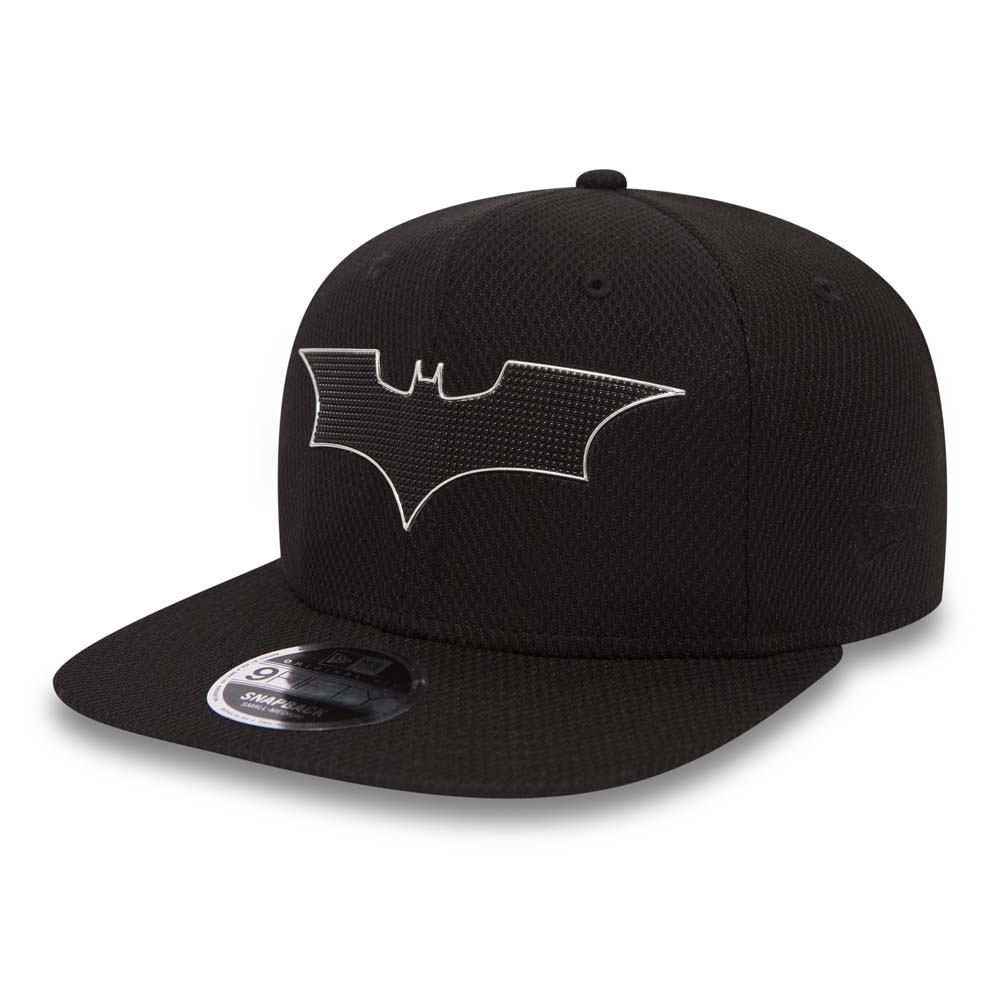 Snapback Batman Blacked Out Original Fit 9FIFTY