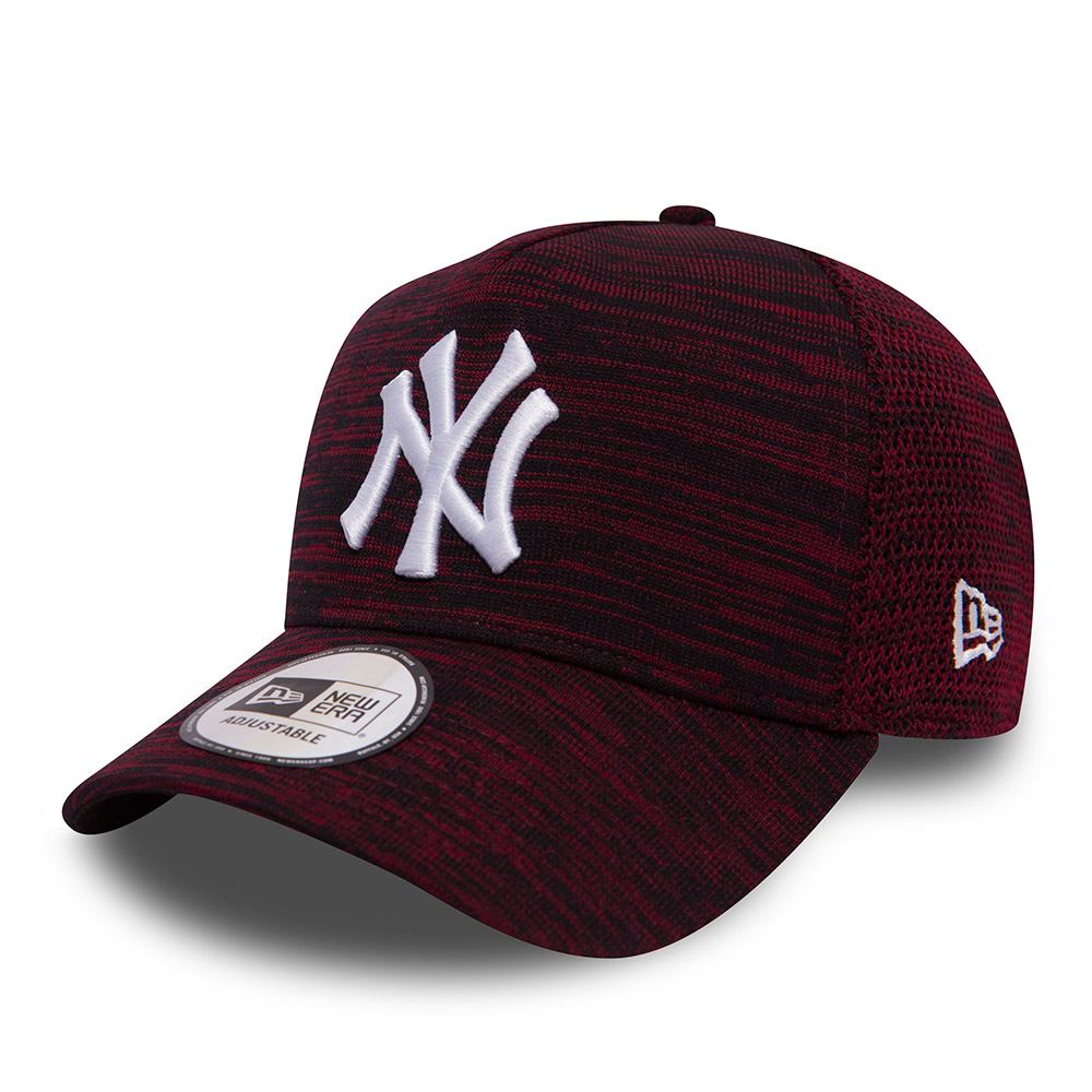 9FORTY – New York Yankees – Engineered Fit mit A-Frame