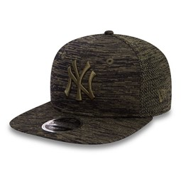 New York Yankees Engineered Fit OF 9FIFTY Snapback