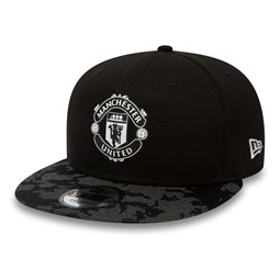 Manchester United Reflect 9FIFTY Snapback, camo