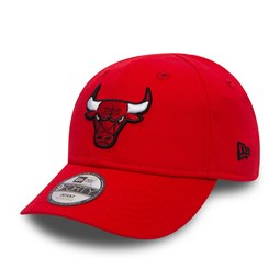 Chicago Bulls Essential Kids Red 9FORTY