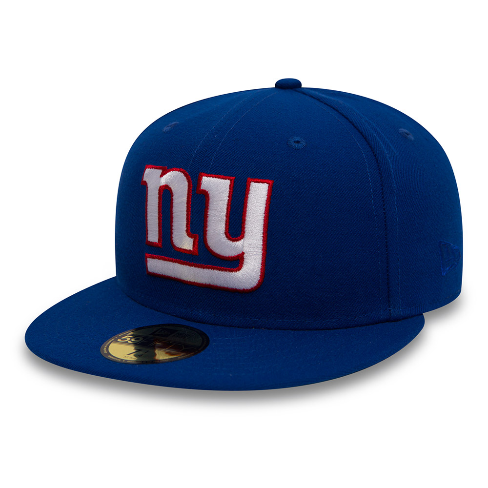 New York Giants Classic 59FIFTY blu  15dcd480521a