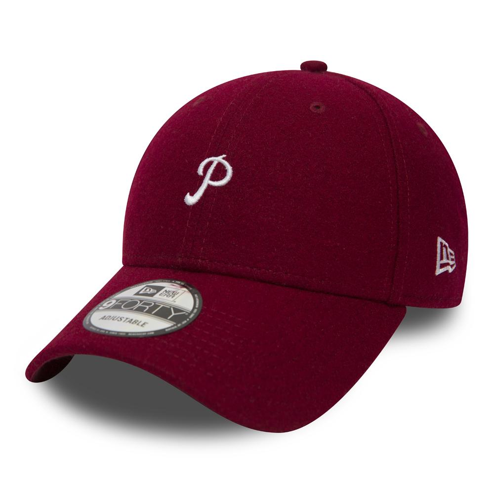 9FORTY ‒ Philadelphia Phillies ‒ Melton-Kardinalrot