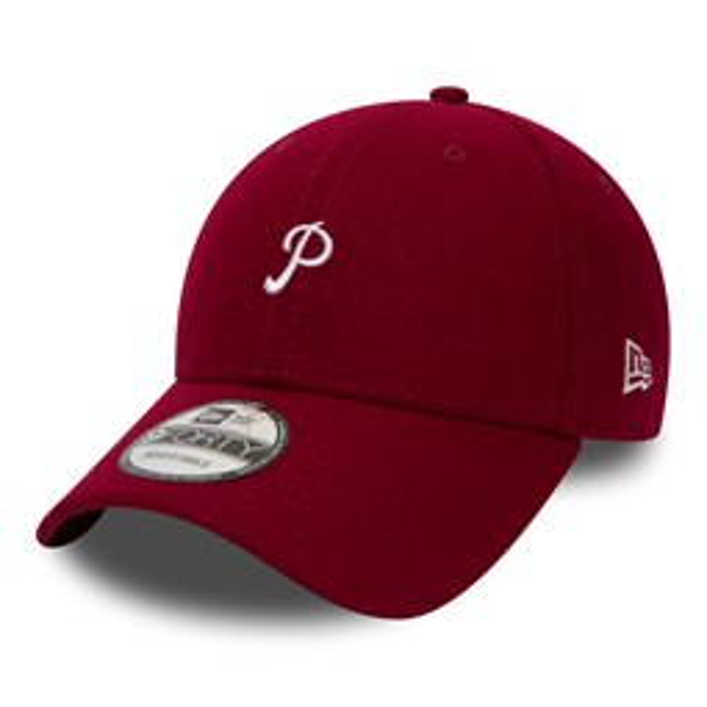 Philadelphia Phillies Melton 9FORTY, cardinal