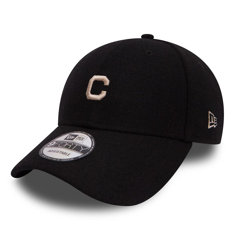 Cleveland Indians Melton 9FORTY, negro