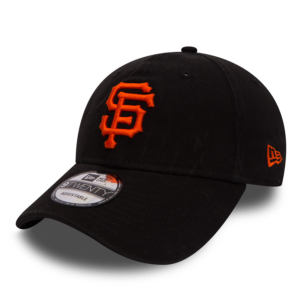 9TWENTY – San Francisco Giants – Wash – Unstrukturiert