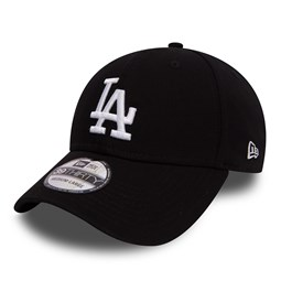 Los Angeles Dodgers Washed Black 39THIRTY