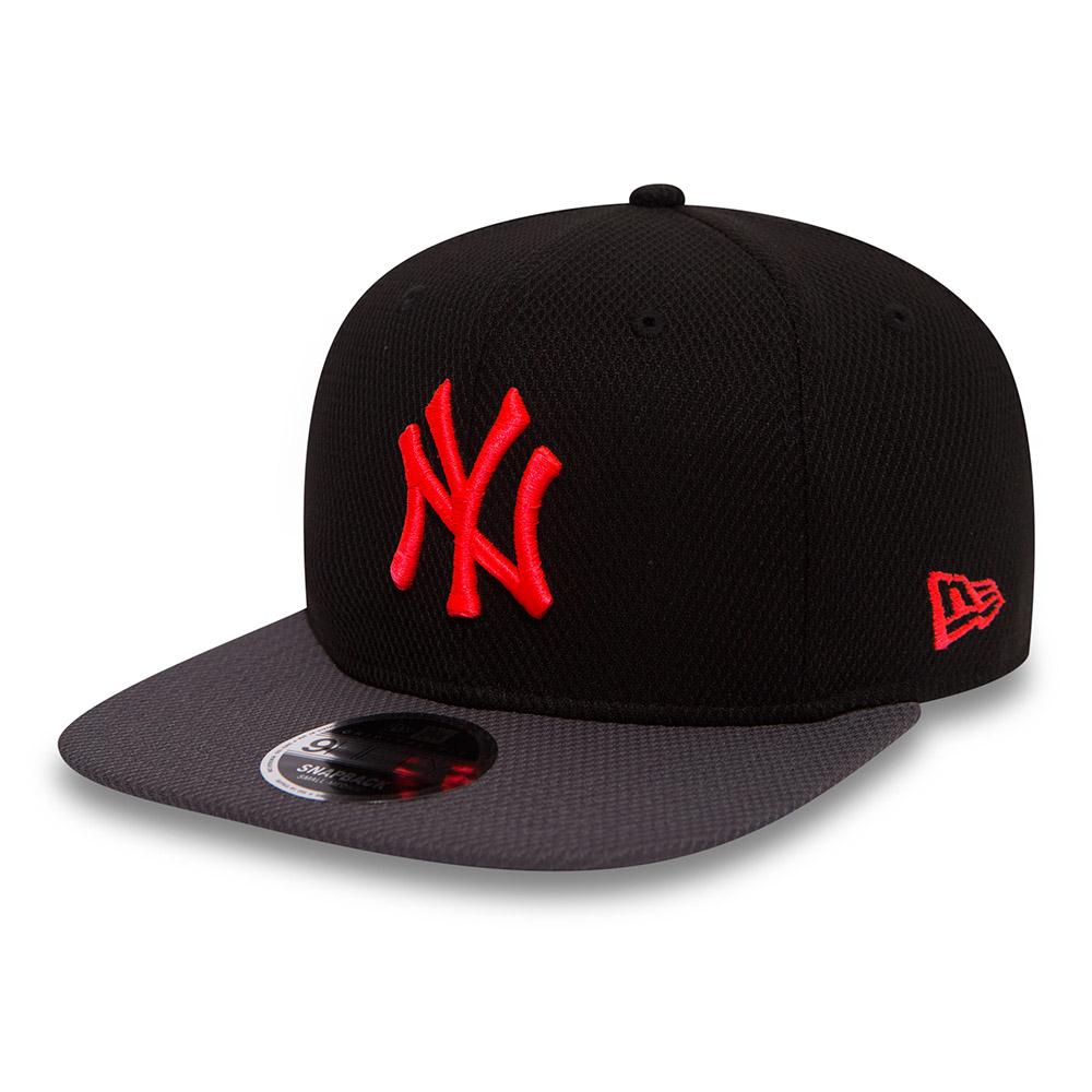 Pop Diamant 9fifty New York Yankees - Accessoires - Chapeaux Nouvelle Ère OzpA2Xxr
