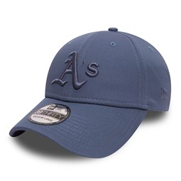 Oakland Athletics Essential 39THIRTY, azul slate